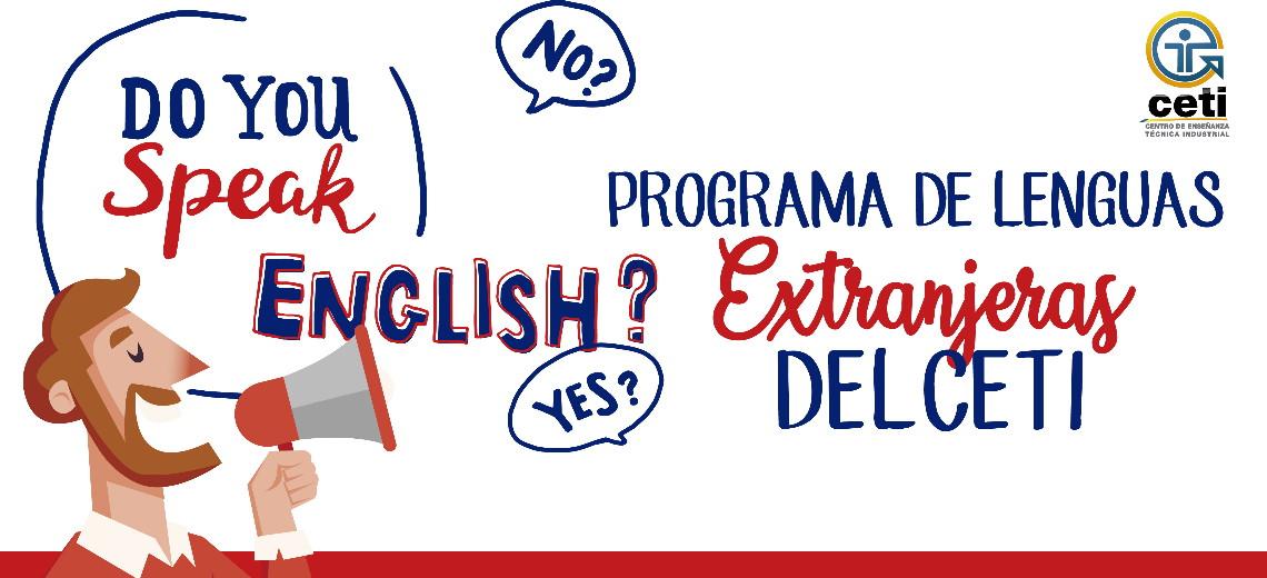 Programa de Lenguas Extranjeras